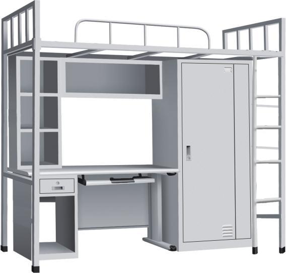 muebles cama metálicos  2