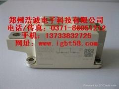 SKKT213/16E可控硅整流桥模块