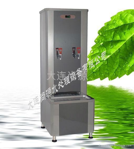 大连即热式饮水机 1
