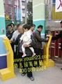 幼儿園智能安全接送刷卡系統
