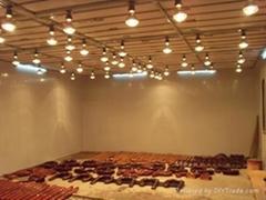 浙江电加热家具喷漆烤漆房