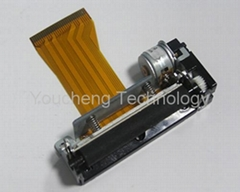 Seiko LTPZ245M-C384-E Epson M-T173H thermal printer head copy