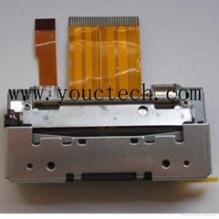 FTP628MCL401 FTP627MCL401 auto cutter thermal printer mechanism compatible
