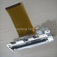 Thermal Printer Mechanism (Compatible Fujitsu FTP628MCL701)