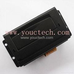 58mm mini thermal embedding printer module