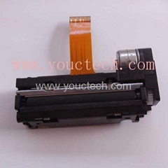 thermal printer mechanism Seiko LTPJ245G compatible