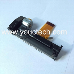 58mm thermal printer head Seiko LTP02-245 similar