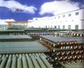 ISO 2531,BS EN545,EN598,BS4772,AS/NZS 2280,AWWA C110.2,KSD4307 Ductile Iron Pipe 3
