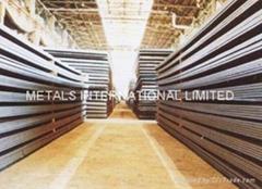 ASTM A283,ASTM A387,ASTM A516,ASTM A537,ASTM A573,-Pressure Vessel Steel Plate