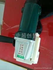 银行专用电动开箱工具