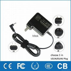 AC Adapter For Lenovo Ideapad 100S-11IBY 5V 4A 20W Power Supply Battery Charger