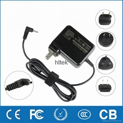 NOKIA LUMIA 2520 Verizon 10.1 Tablet charger ac adapter power supply 20V1.5A 30w
