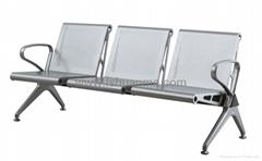 Waiting chair, Public chair, Chair, Airport chair