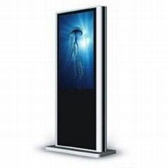 55寸液晶广告机各种广告机