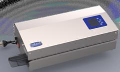 逸风纸塑袋封口机 EF100-L 医用封口机