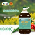中粮曌福醇香菜籽油 4