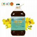 中粮曌福醇香菜籽油 5