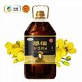 中粮曌福菜籽油全系列