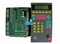 震雄CPC-2.2注塑機電腦I