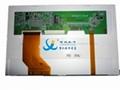 弘訊AK668注塑機電腦顯示屏GD070ELLW02 1