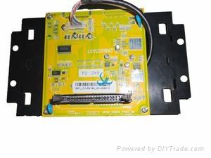 弘訊AK668注塑機電腦顯示屏GD070ELLW02 4