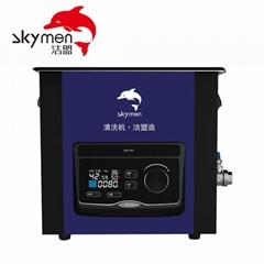 单频40KHz实验室超声波清洗机