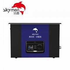 双频实验室超声波清洗仪器系列