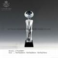 廣州水晶獎杯製作