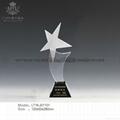 公司年終會  員工獎杯 3