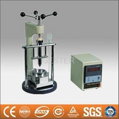 GT- B05  Quick Fiber Oil Extractor testing machine