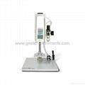 Digital Pneumatic Stiffness Tester