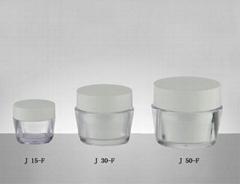 膏霜瓶系列