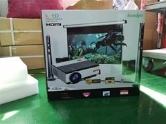Ecolight HD3200 mini LCD