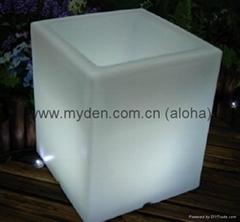 LED Flower Pot CE ROHS UL