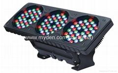 LED projector light 108X3W cree