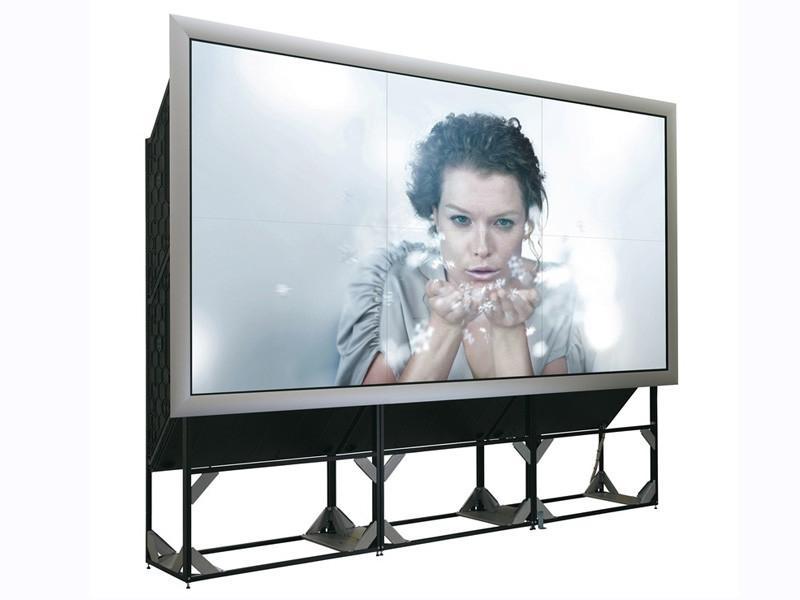 DLP大屏幕 1