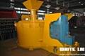 VSI vertical shaft impactor crusher