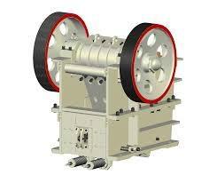 Metso hydraulic  jaw crusher  2