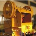 Metso hydraulic  jaw crusher  3