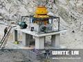 limestone Symons cone crusher