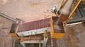 vertical shaft impactor crusher B7150