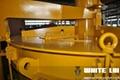 MINYU MIV vertical shaft impactor crusher 2