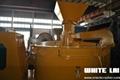 MINYU MIV vertical shaft impactor crusher 5