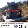 Sandvik Single cylinder cone crusher  4