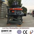 Sandvik Single cylinder cone crusher  1