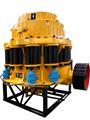 Granite cone crusher 80-120T/H hydraulic