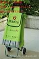 香港手拉車