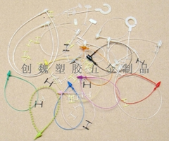 All kinds of Tag Pin,Loop Pin,Lock Tie