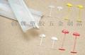 尼龙细胶针 伞用胶针(半圆形叶片)