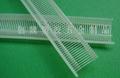 尼龙工字型胶针 4